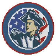 Patriot Emblem
