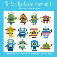 Baby Robots Series I