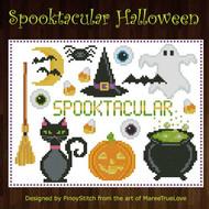 Spooktacular Halloween Sampler