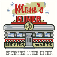 Mom's Retro Diner