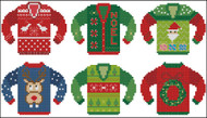 Ugly Christmas Sweater Minis 3