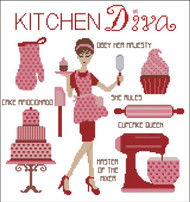 Kitchen Diva