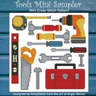 Tools Mini Sampler