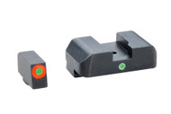 GL-203 I DOT PRO GLO 45 ACP & 10mm