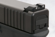 AMERIGLO PRO SIGHTS 9mm/40 + 0 for Glocks GEN's 1-4