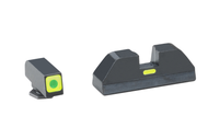 AMERIGLO CAP sight for Glock 42 & 43 ONLY LUMIGREEN/GREEN
