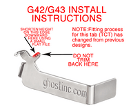 G42&G43 PRO CONNECTOR