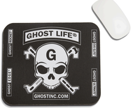 GHOST SKULL CONNECTOR FOAM PAD