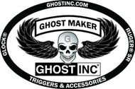 Ghost Maker Sticker