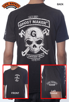 Ghost American Iron Life Safety T-Shirt