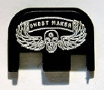 Ghost Maker Slide Cover Plate