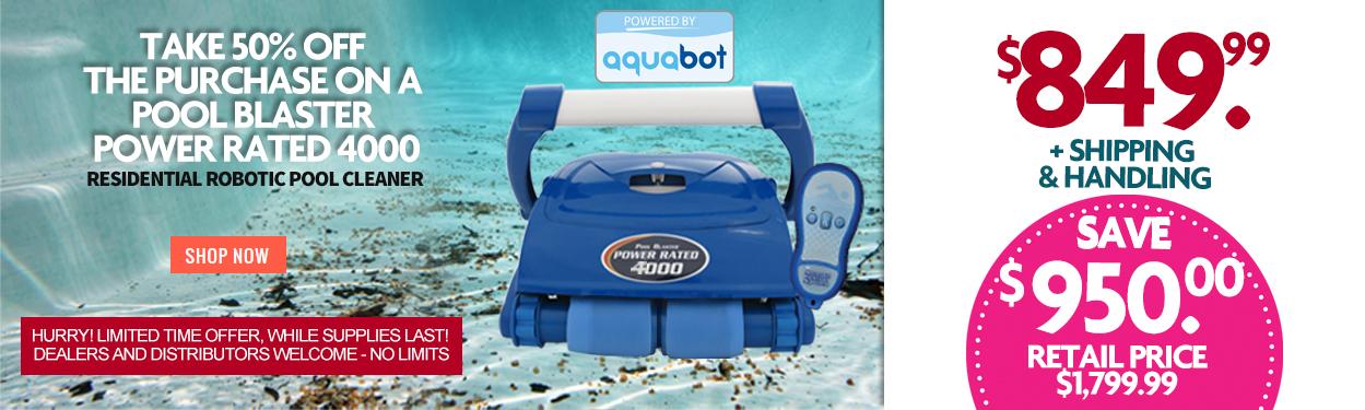 Water Tech Corp