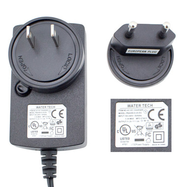 Pba099 8 Us Eu Quick Charge Us Battery Charger With