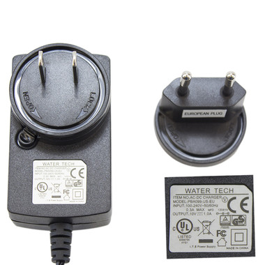 Pba099 Us Eu Quick Charge Battery Charger With European