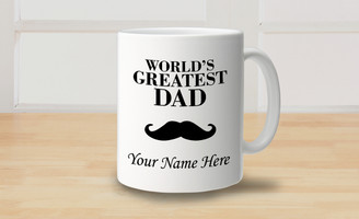 Mug - Greatest Dad
