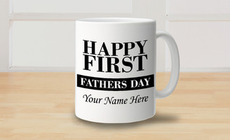 Mug - First Father's Day