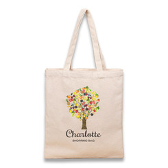 Tote Bag - Fruit Tree
