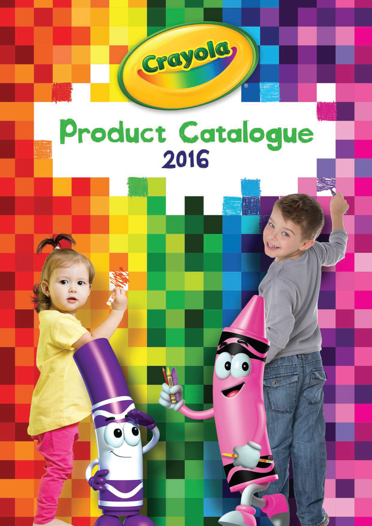 Click here for 2016 Catalogue