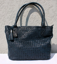 Bottega Style Bag - Tote ( 2 Straps)