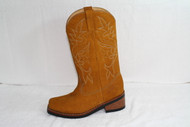 Handcrafted Boot 2