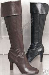 Knee High Chic Boots