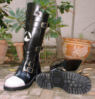 Matrix Boots worn by Neo