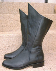 Panther Boots - Inspired by the Batman Movies