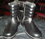 Star Trek Enterpise Boots Replica