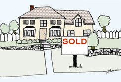 "Realtor ""SOLD"" cards"