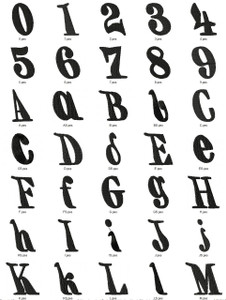 BACK DIGGN ALPHABETS A-Z EMBROIDERY DESIGNS INSTANT DOWNLOAD CUTE COLLECTION