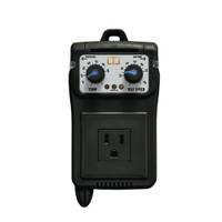 LTL Speed - Day/Night Fan Controller