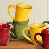 Cups + Mugs