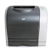 HP Color LaserJet 2550 printer