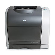 HP Color LaserJet 2550L printer