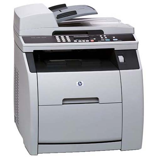 HP Color LaserJet 2820 printer