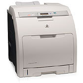 HP Color LaserJet 3000n printer