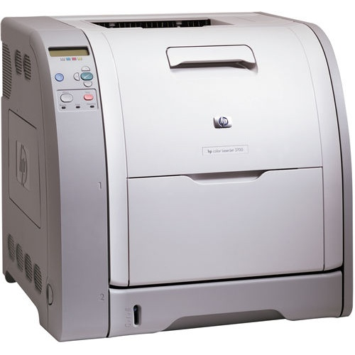 HP Color LaserJet 3750 printer