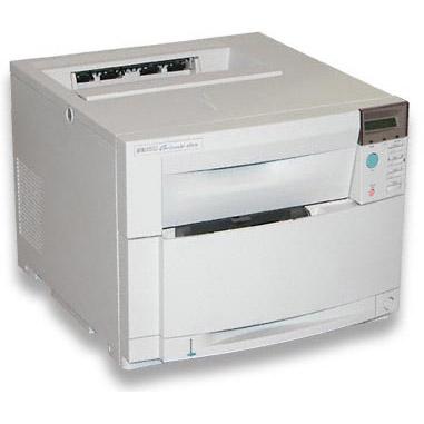HP Color LaserJet 4500dn printer