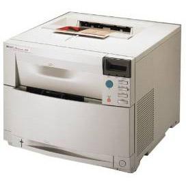 HP Color LaserJet 4550hdn printer