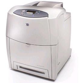 HP Color LaserJet 4650n printer