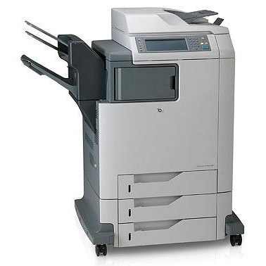 HP Color LaserJet 4730 printer