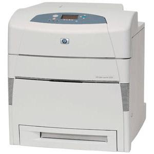 HP Color LaserJet 5550hdn printer