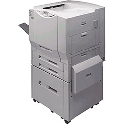 HP Color LaserJet 8550 MFP printer