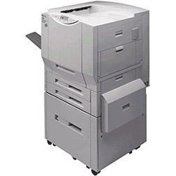 HP Color LaserJet 8550Gn printer