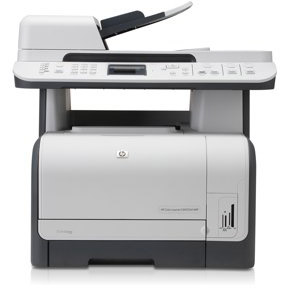 HP Color LaserJet CM1312 MFP printer