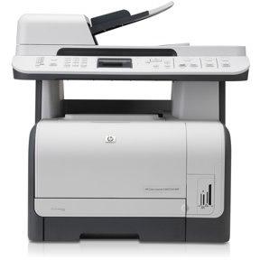 HP Color LaserJet CM1312 printer