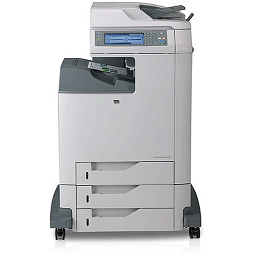 HP Color LaserJet CM4730 printer