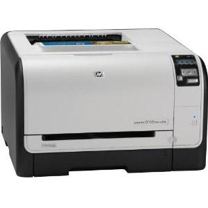 HP Color LaserJet CP1525 printer