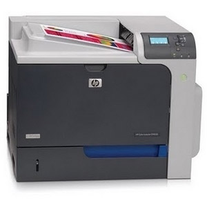 HP Color LaserJet CP4025dn printer