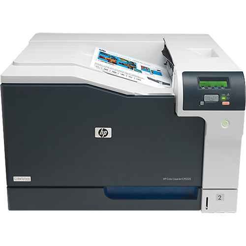 HP Color LaserJet CP5225n printer